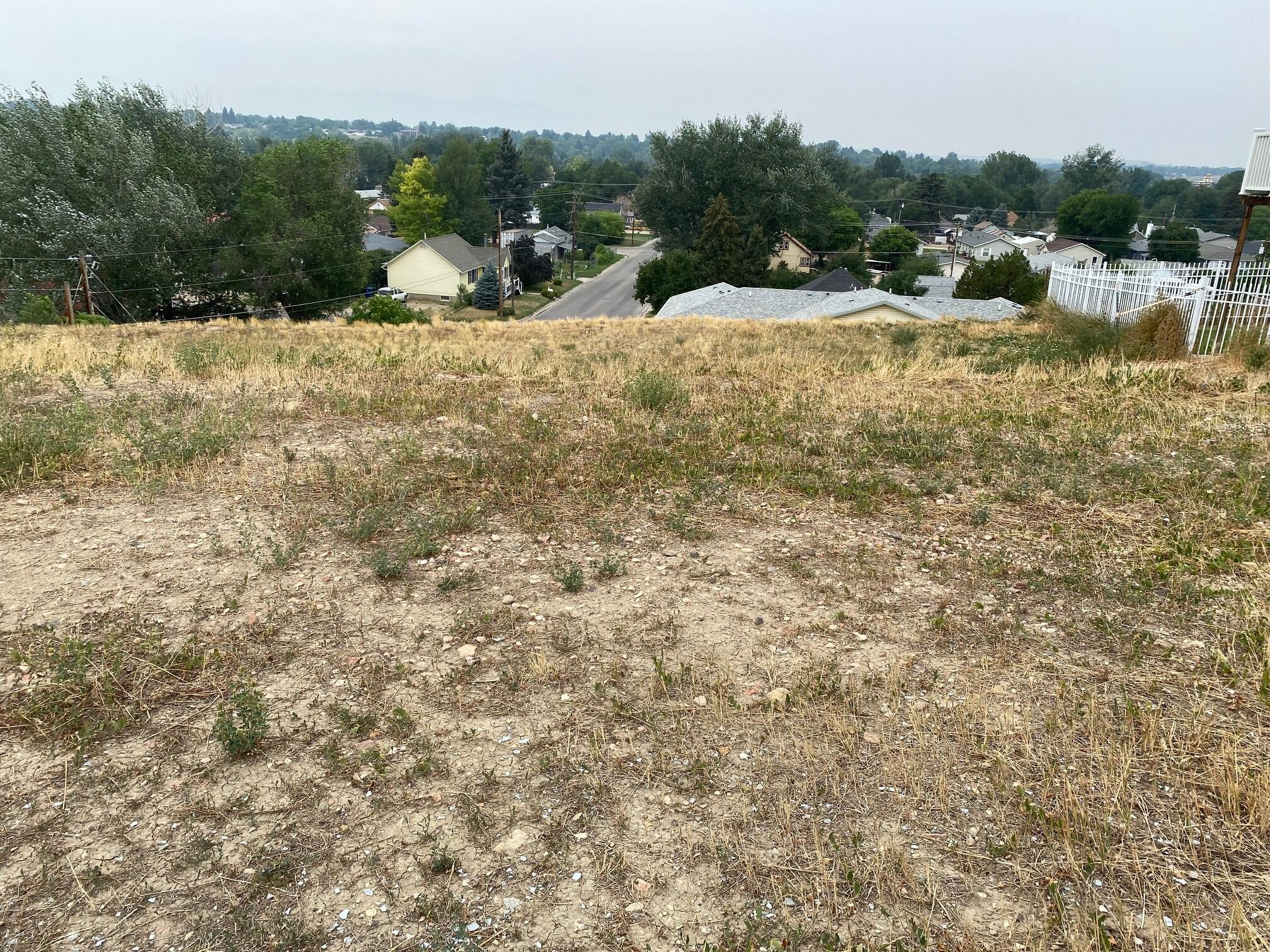 TBD Frank Street, Sheridan, Wyoming 82801, ,Building Site,For Sale,Frank,21-911