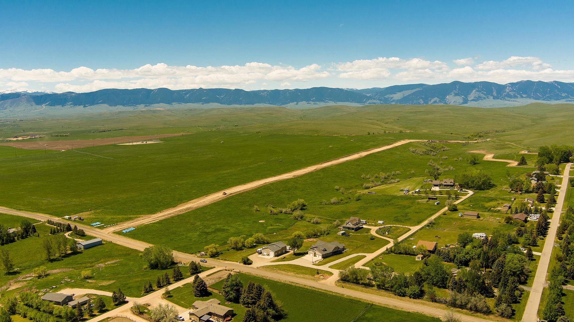 TBD Convair Road, Sheridan, Wyoming 82801, ,Building Site,For Sale,Convair,21-912