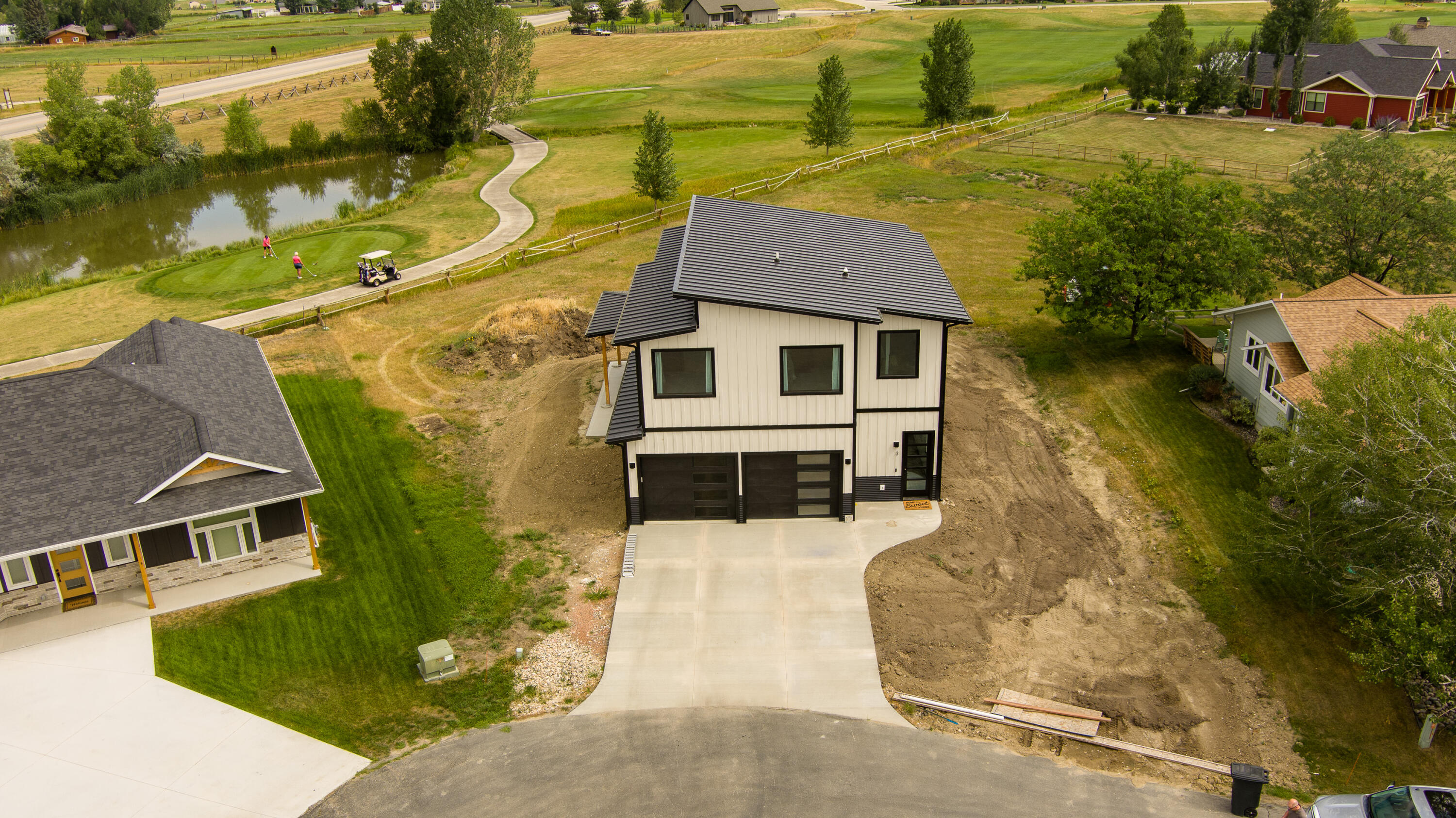 3 Chaparral Court, Sheridan, WY 82801