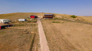 35 Means Drive, Banner, WY 82832