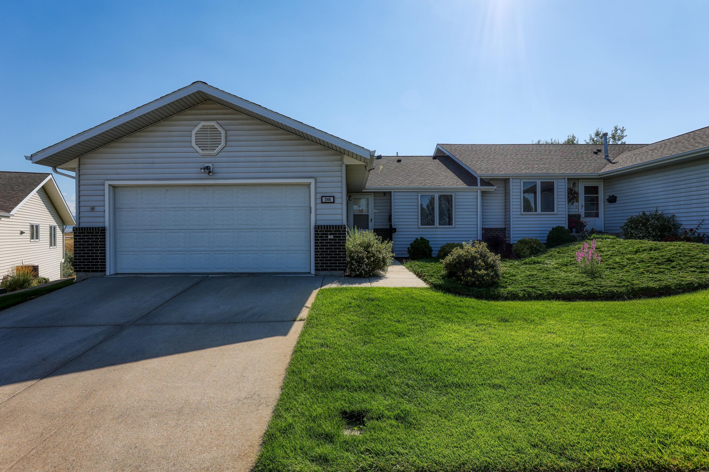 546 Falcon Ridge Court, Sheridan, WY 82801