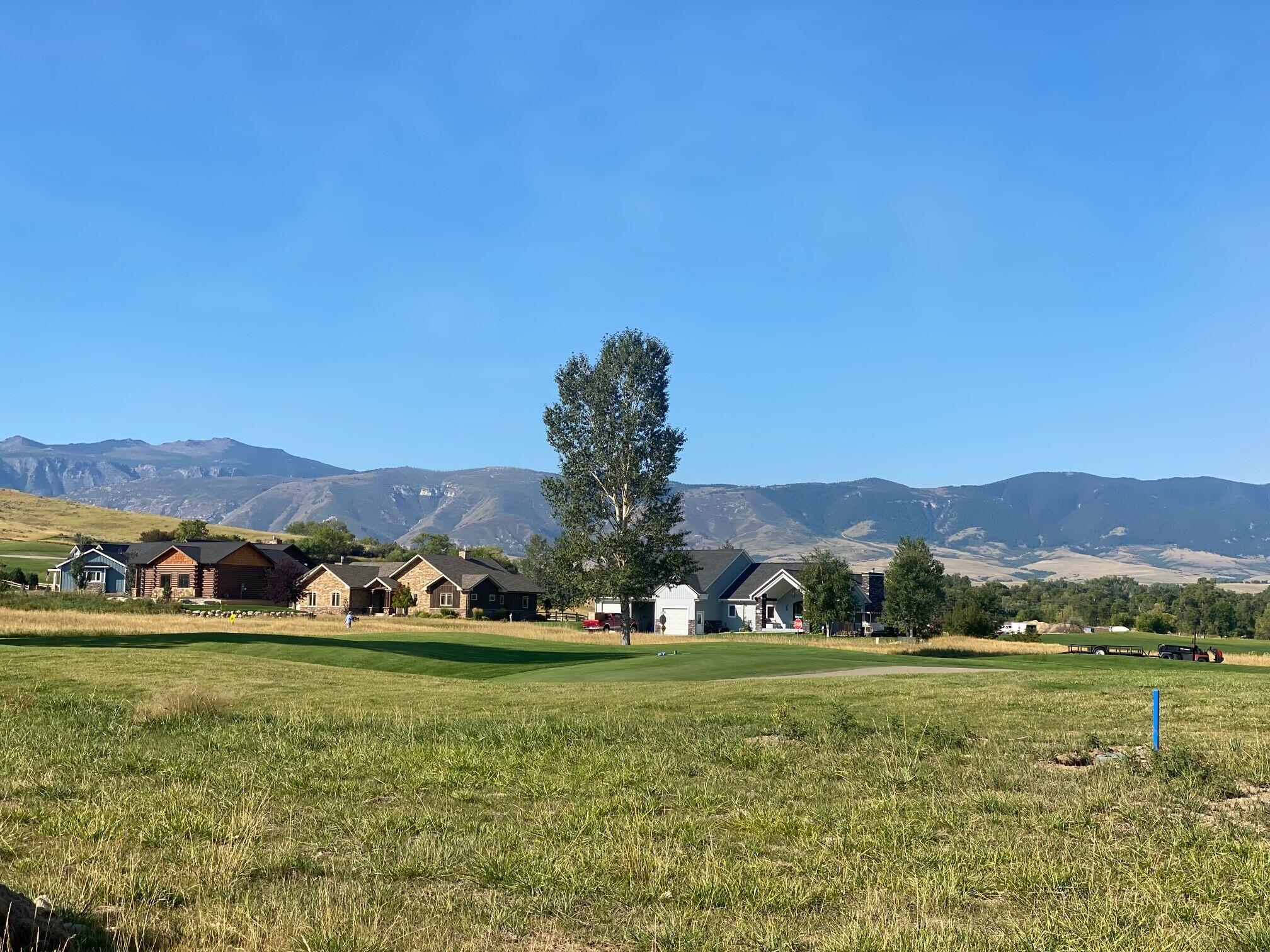 TBD St. Andrews Lane, Sheridan, Wyoming 82801, ,Building Site,For Sale,St. Andrews,21-993