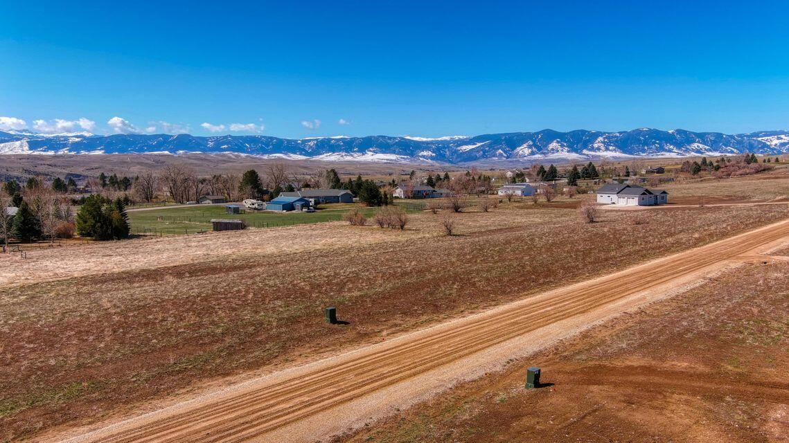 143 SaddleCrest Drive, Sheridan, Wyoming 82801, ,Building Site,For Sale,SaddleCrest,21-1037