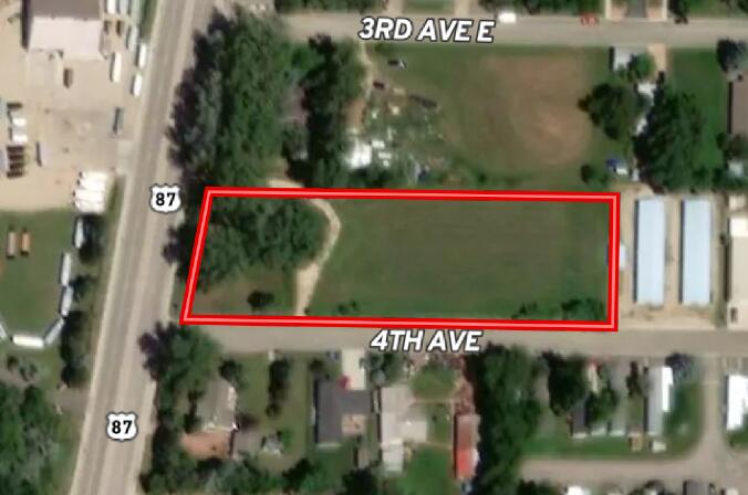2533 Coffeen Avenue, Sheridan, Wyoming 82801, ,Commercial,For Sale,Coffeen,21-1035