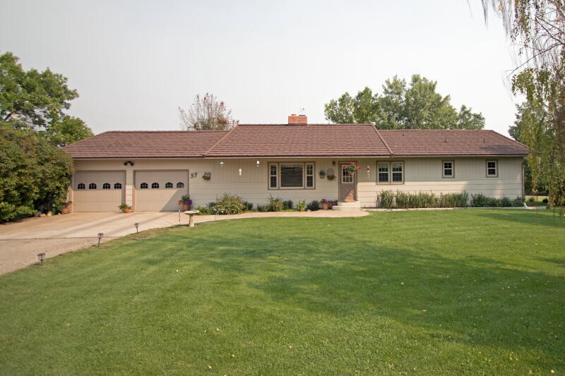 37 Home Ranch Circle, Sheridan, Wyoming 82801, 5 Bedrooms Bedrooms, ,3 BathroomsBathrooms,Residential,For Sale,Home Ranch,21-1042