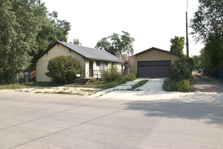 1051 Crook Street, Sheridan, Wyoming 82801, 2 Bedrooms Bedrooms, ,1 BathroomBathrooms,Residential,For Sale,Crook,21-1048