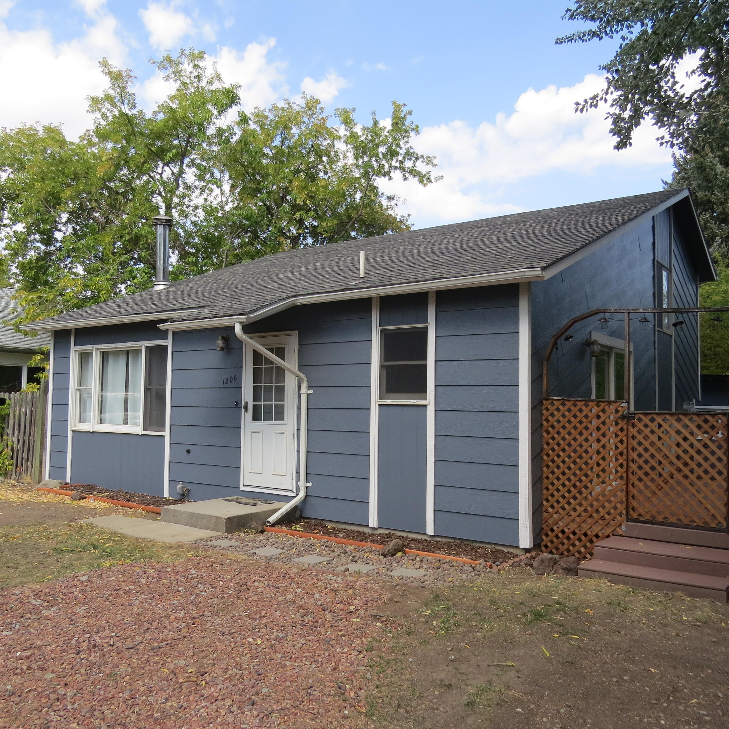 1206 S Sheridan Avenue, Sheridan, WY 82801
