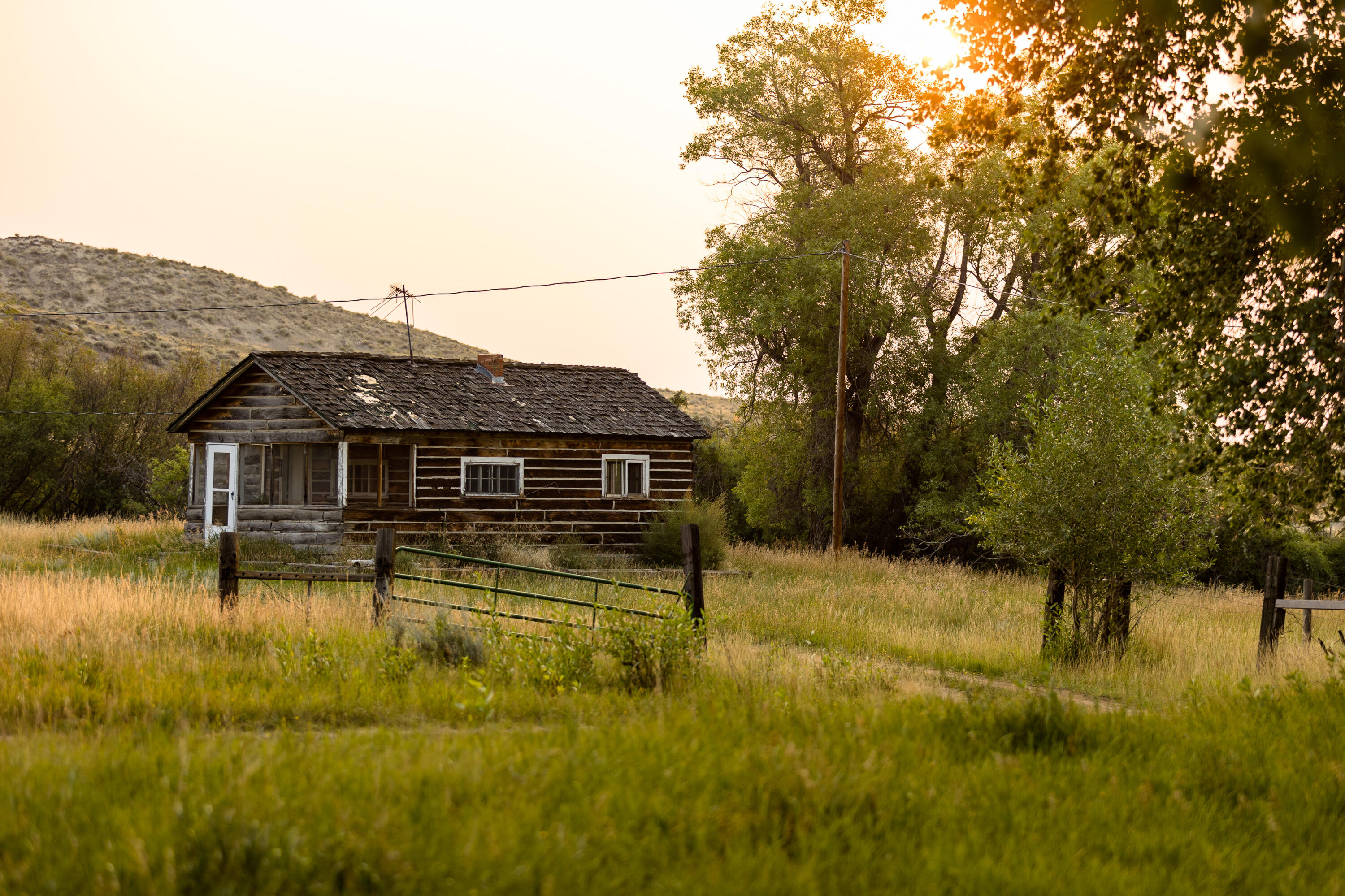 88 Muddy Road, Buffalo, Wyoming 82834, ,Ranch-Land,For Sale,21-1047