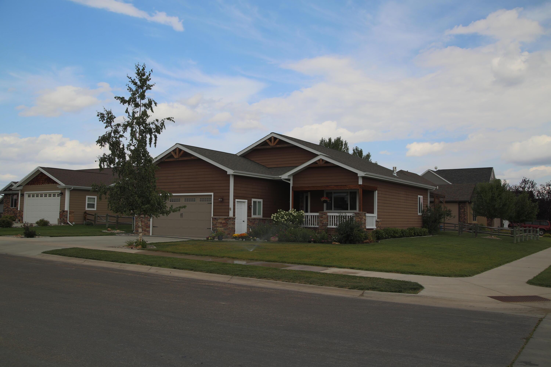 2207 Littlehorn Drive, Sheridan, WY 82801