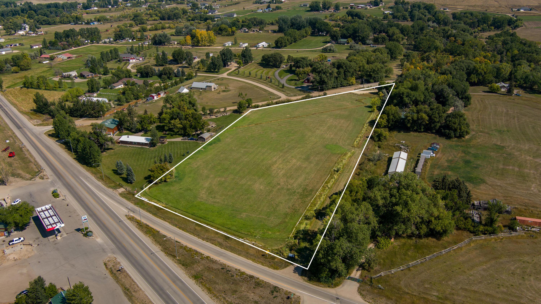 TBD Maverick Road, Sheridan, Wyoming 82801, ,Building Site,For Sale,Maverick,21-1075