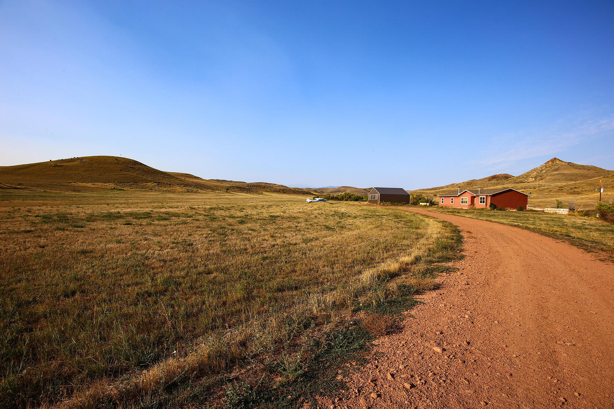 678 Dow Prong Road, Wyarno, Wyoming 82845, 3 Bedrooms Bedrooms, ,2 BathroomsBathrooms,Ranch,For Sale,Dow Prong,21-1077