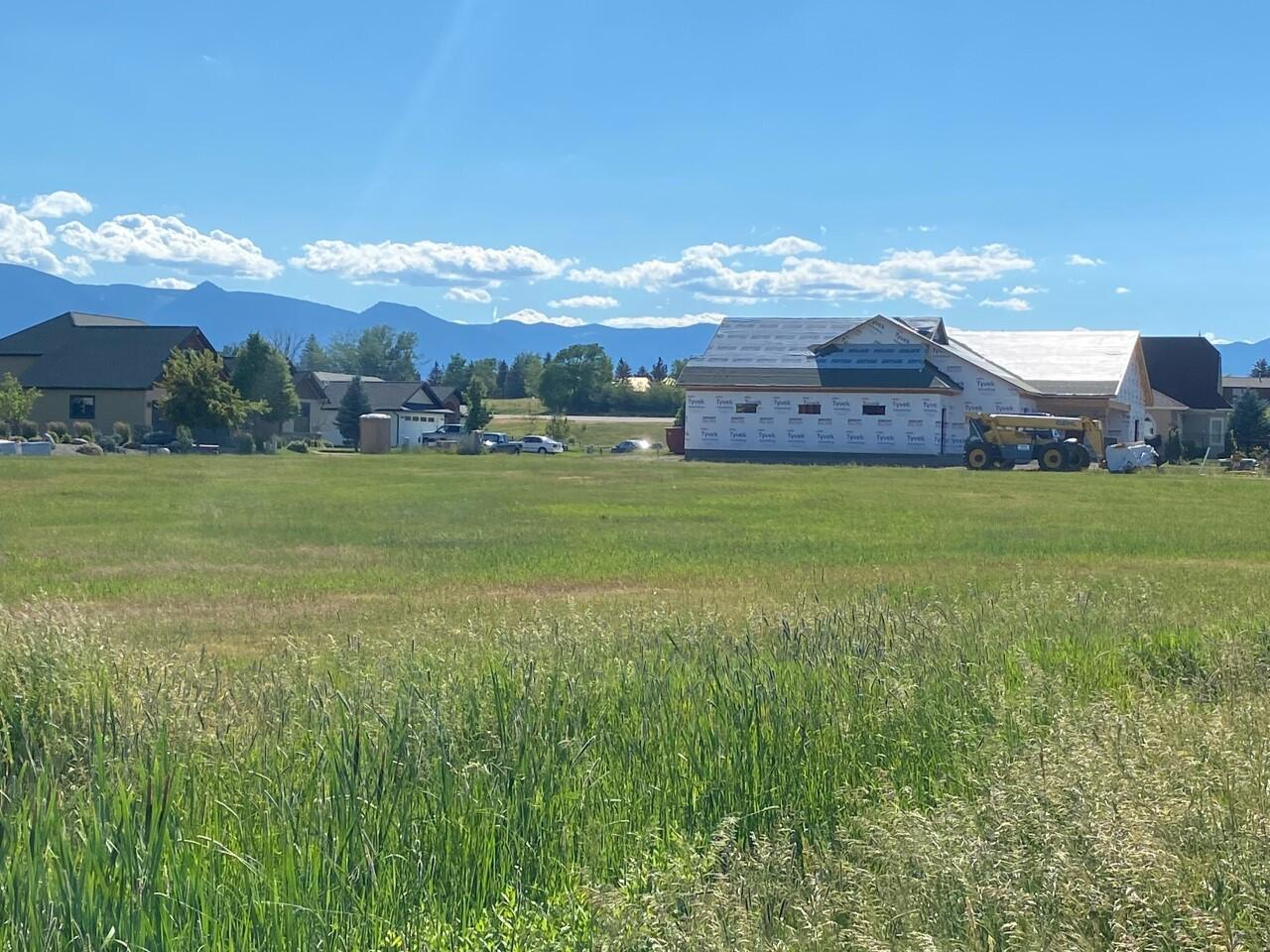 tbd Thunderbird Drive, Sheridan, Wyoming 82801, ,Building Site,For Sale,Thunderbird,21-1095