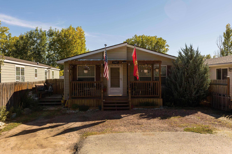 1967 Taylor Avenue, Sheridan, Wyoming 82801, 3 Bedrooms Bedrooms, ,2 BathroomsBathrooms,Residential,For Sale,Taylor,21-1101
