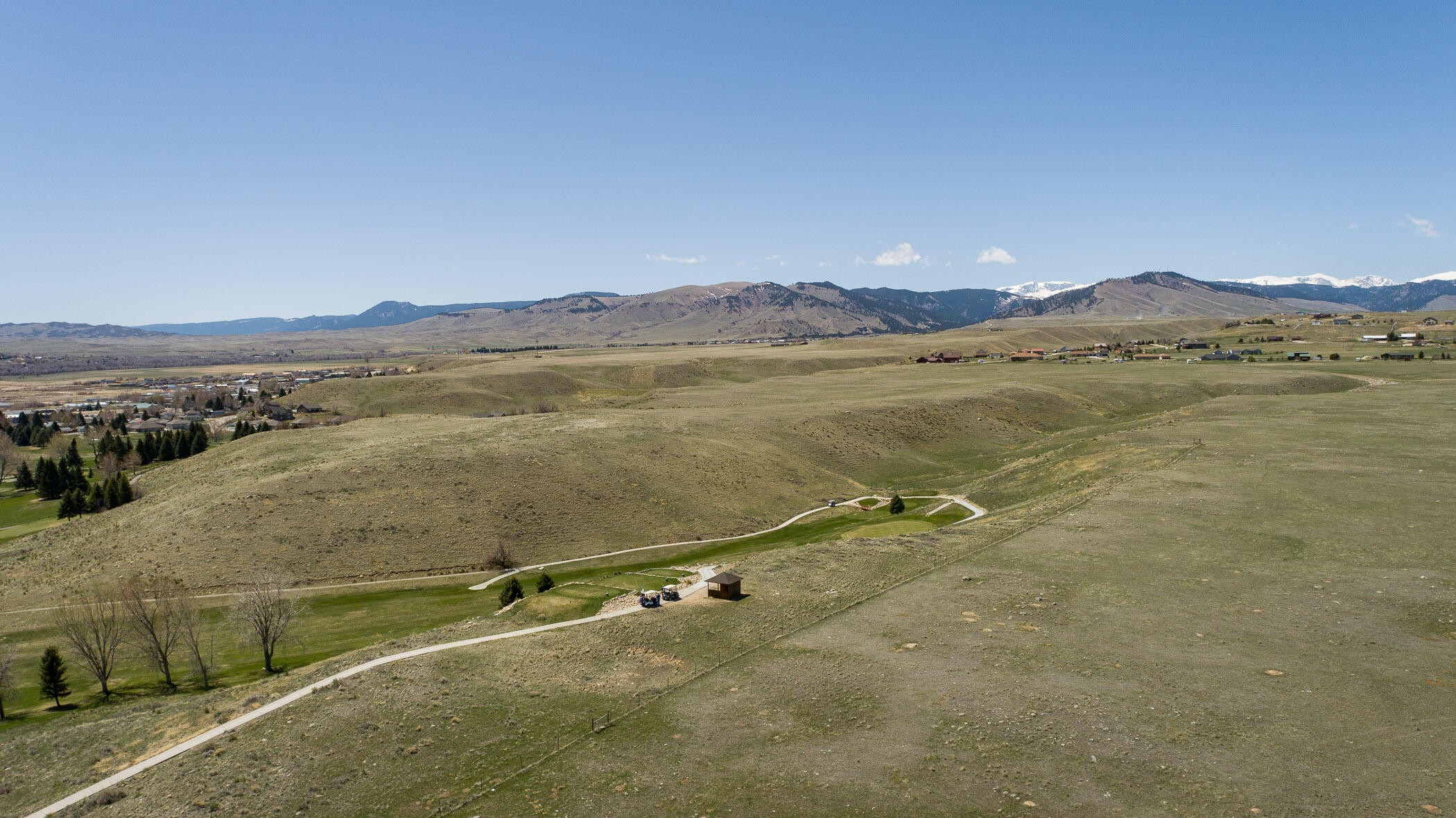 XXX French Creek Road, Buffalo, Wyoming 82834, ,Building Site,For Sale,French Creek,21-1116