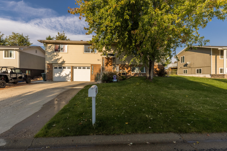 2056 Papago Drive, Sheridan, WY 82801