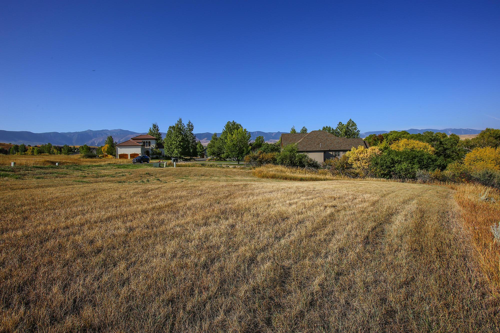 TBD Canyon View Drive, Sheridan, WY 82801