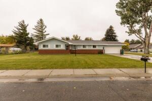 582 Long Drive, Sheridan, WY 82801