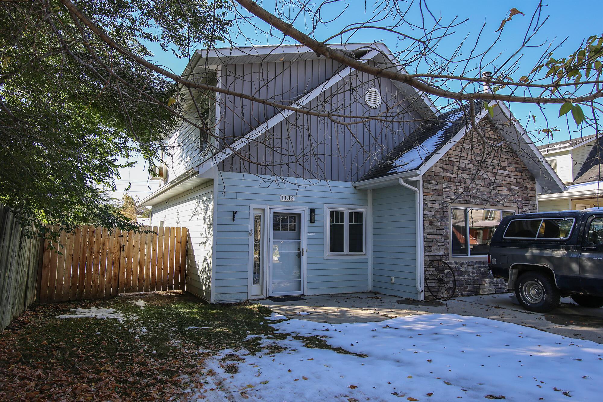 1136 Emerson Street, Sheridan, WY 82801