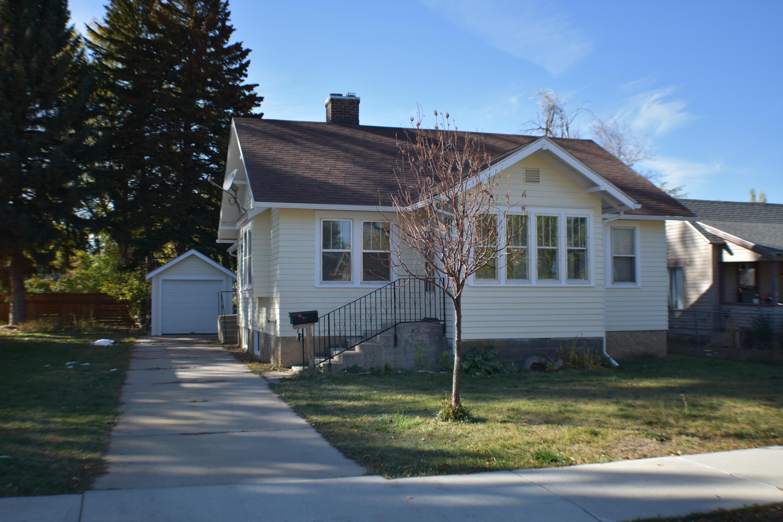 1044 Illinois Street, Sheridan, WY 82801