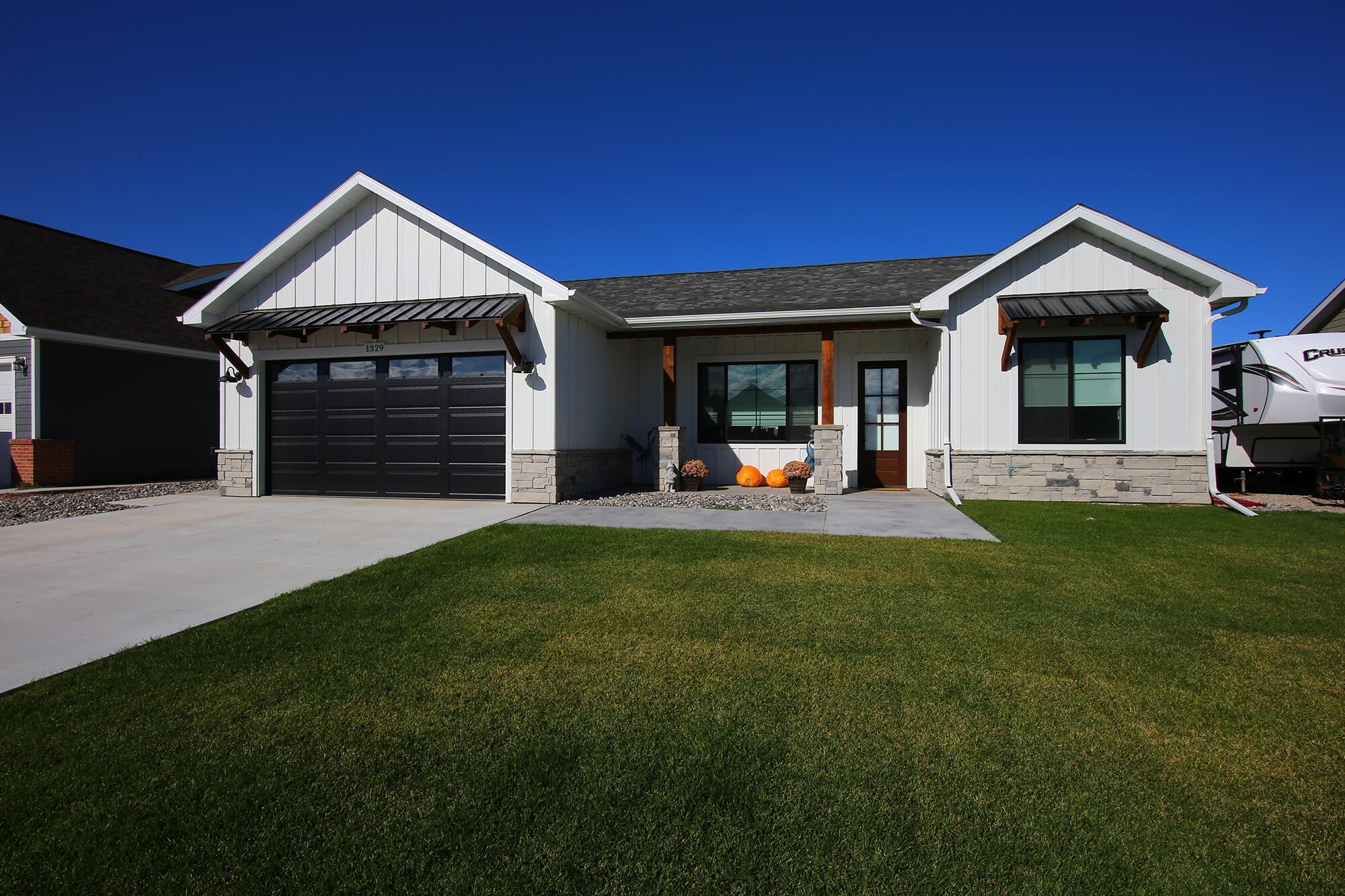 1329 Silverton Drive, Ranchester, WY 82839