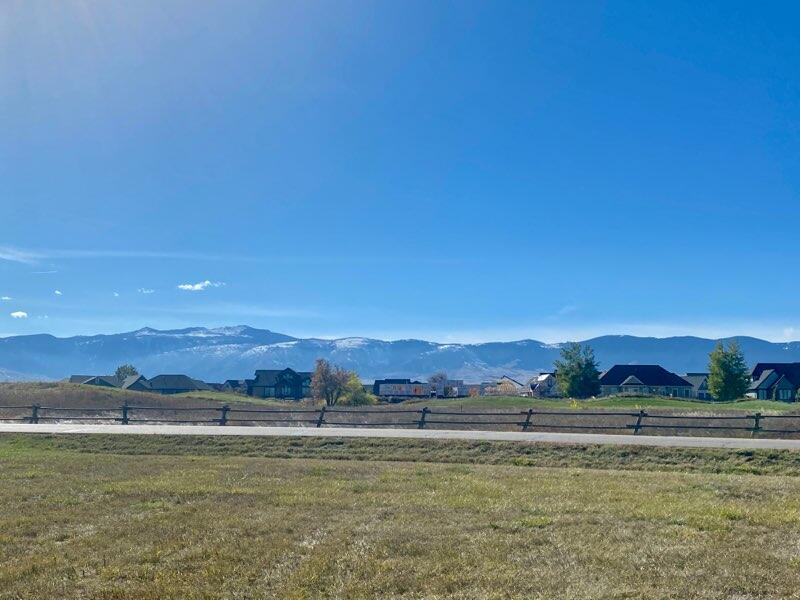TBD Powder Horn Road, Sheridan, Wyoming 82801, ,Building Site,For Sale,Powder Horn,21-1195