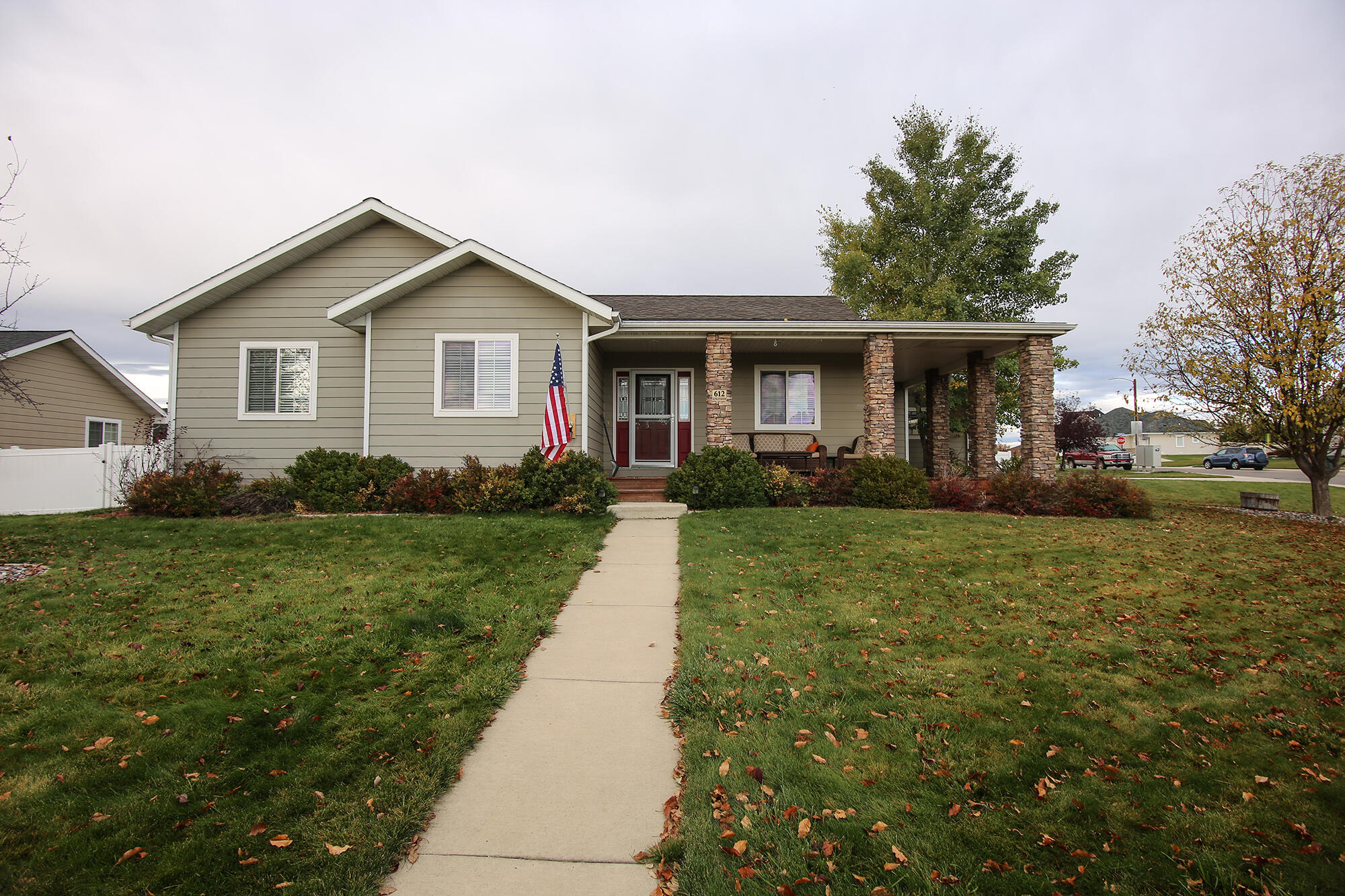 612 Kingfisher Avenue, Sheridan, Wyoming 82801, 3 Bedrooms Bedrooms, ,2.5 BathroomsBathrooms,Residential,For Sale,Kingfisher,21-1196