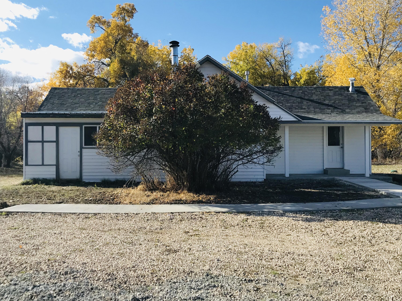 649 Big Goose Road, Sheridan, Wyoming 82801, 2 Bedrooms Bedrooms, ,1 BathroomBathrooms,Residential,For Sale,Big Goose,21-1199