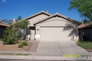 13244 N Hammerstone Lane, Oro Valley, AZ 85755
