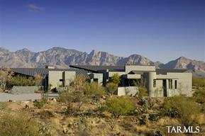 527 W Tortolita Mountain Circle, Oro Valley, AZ 85755