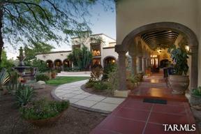 901 E Magee Road, Tucson, AZ 85718