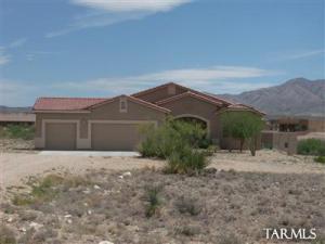 13536 S Sonoita Ranch Circle, Vail, AZ 85641
