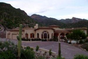 7529 N Secret Canyon Drive, Tucson, AZ 85718