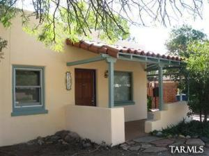 3232 E Elida Street, Tucson, AZ 85716