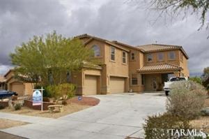 17255 S Golden Sunrise Place, Tucson, AZ 85641