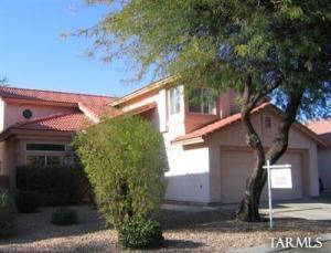 3568 W Sky Ridge Loop, Tucson, AZ 85742