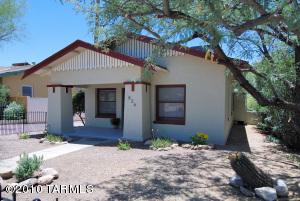 836 E 7th Street, Tucson, AZ 85719