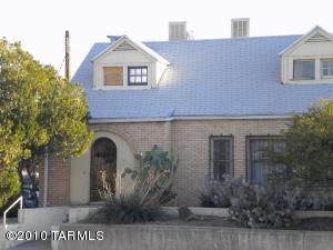 928 E 6th Street, Tucson, AZ 85719