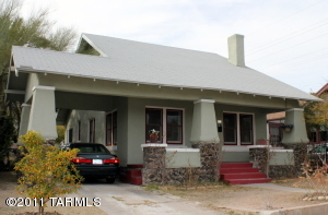 Talk about curb appeal! Darling 1925 Bungalow