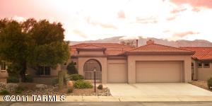 13580 N Pima Spring Way, Oro Valley, AZ 85755