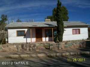 210 W OWENS Place, Mammoth, AZ 85618