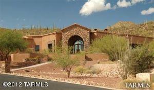 3482 W Foxes Meadow Drive, Tucson, AZ 85745