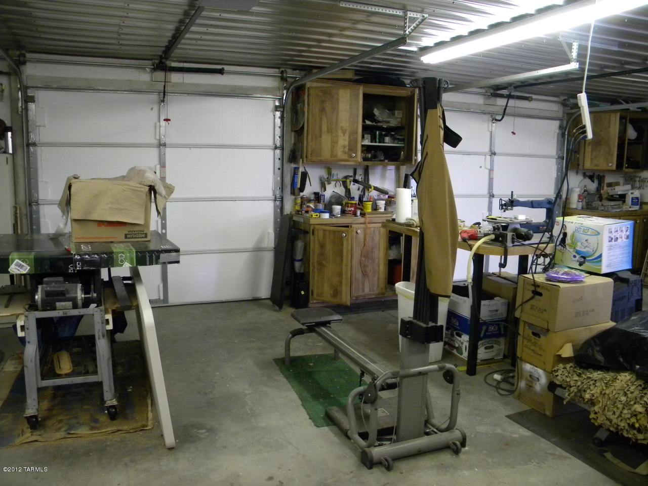 inside the hookup factory