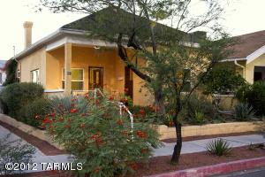 401 N 3rd Avenue, Tucson, AZ 85705