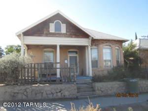 432 E 6Th Street, Tucson, AZ 85705