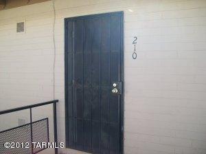 1776 S Palo Verde Avenue, M210, Tucson, AZ 85713
