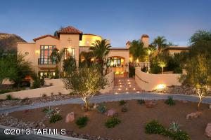 6268 N Whaleback Place, Tucson, AZ 85750