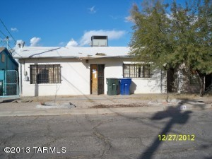534 W 17th Street, Tucson, AZ 85701