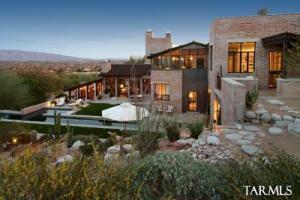 8375 E Canyon Side Road, Tucson, AZ 85750
