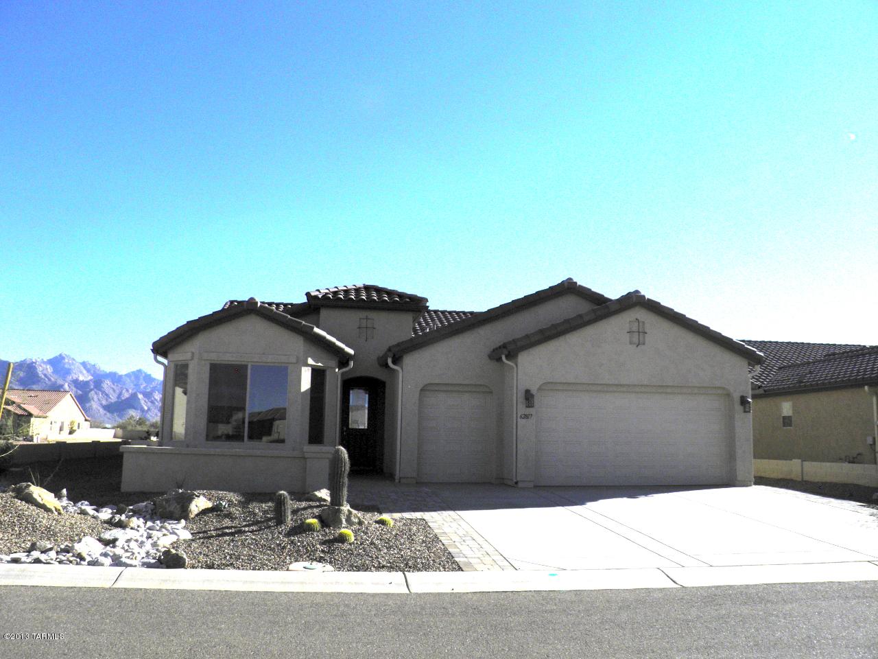 Photo of 62817 E OAKWOOD Drive, Tucson, AZ 85739