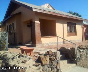 132 N Euclid Avenue, Tucson, AZ 85719
